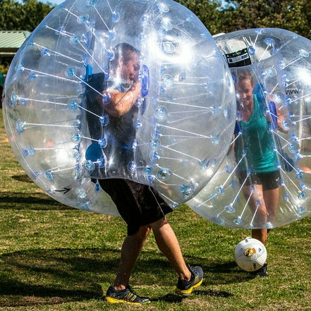 super-deal-10pcs-1-5m-clear-pvc-bubble-football-1-free-pump-632