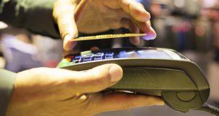 بطاقة الدفع الإلكتروني