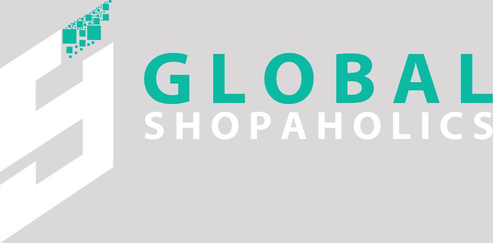 شركة اعادة الشحن جلوبل شوباهوليكس Global Shopaholics