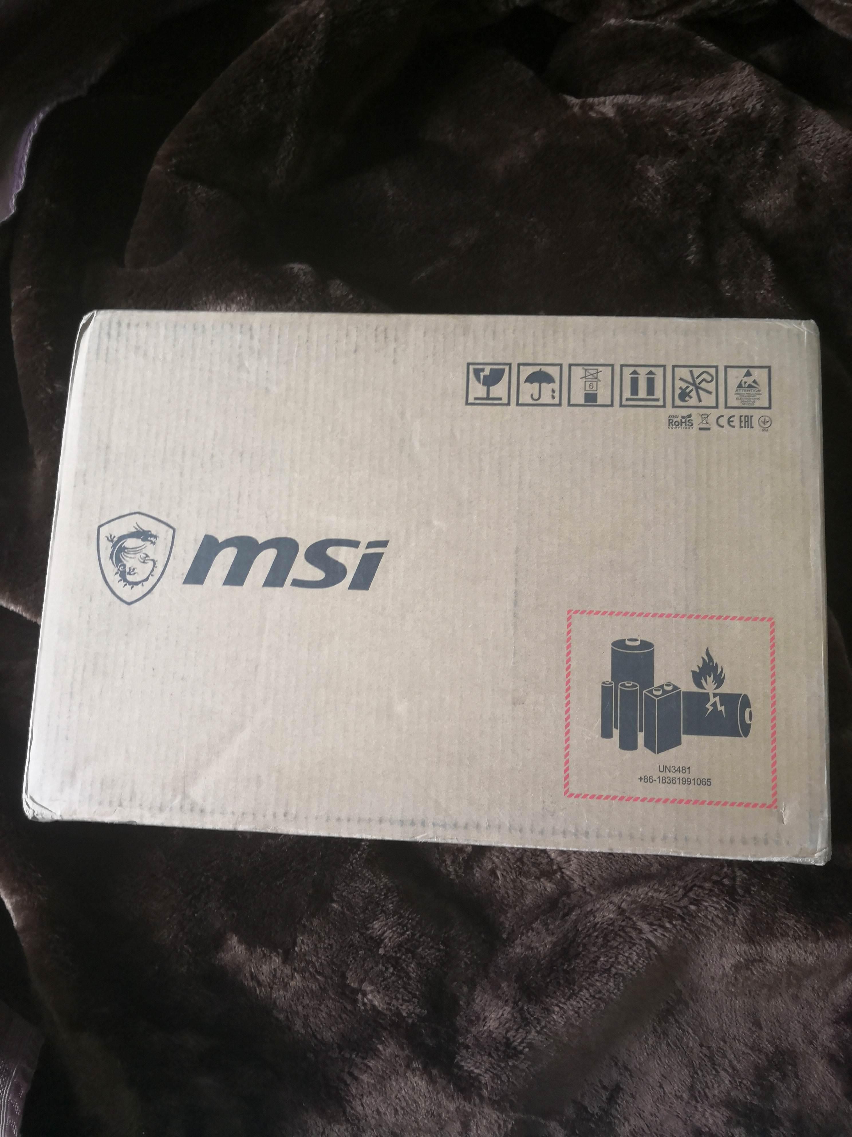 تجربة شراء جهاز لاب توب laptop من موقع التسوق الإلكتروني newegg5