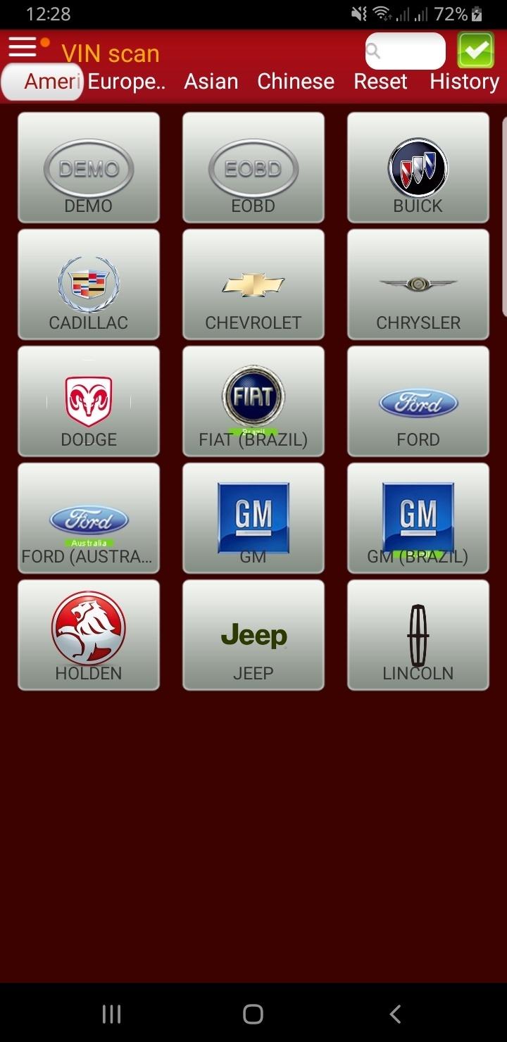 تجربة شراء EasyDiag 3.0 لفحص وتشخيص اعطال السيارات8