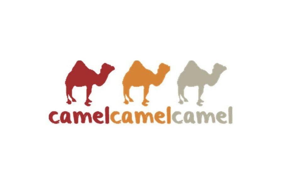 موقع camelcamelcamel.com