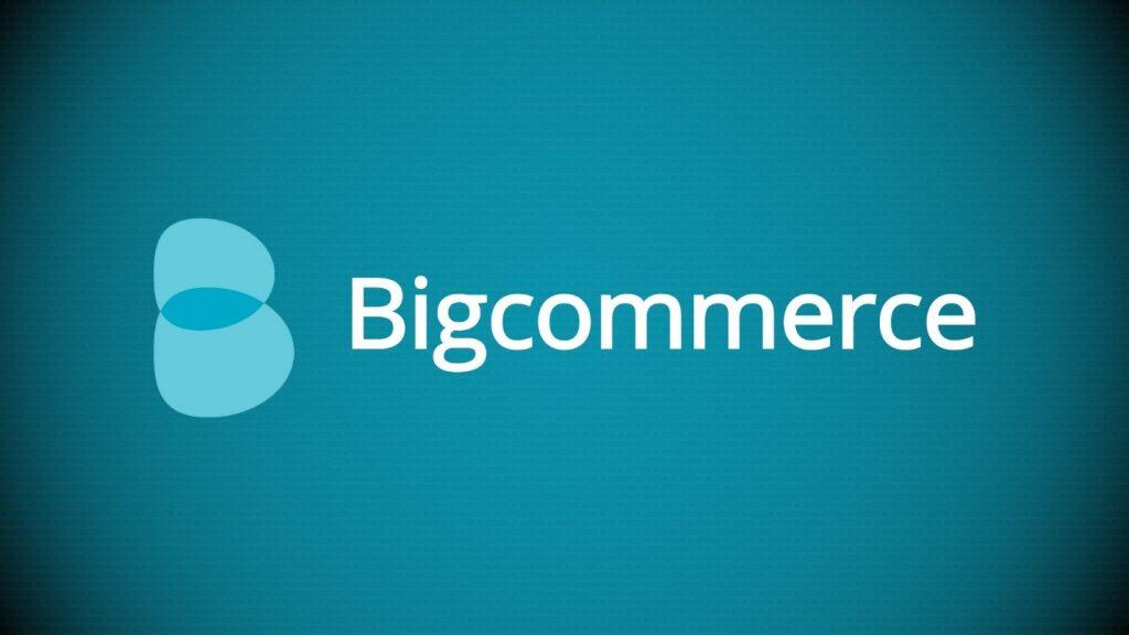 بيج كوميرس BigCommerce
