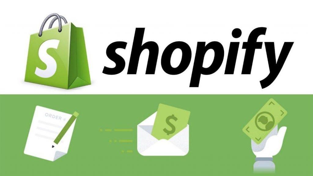 "شوبيفاي "" Shopify"